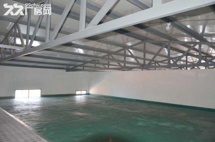 西安食品工业园2000㎡厂房出租手续齐全-图(4)