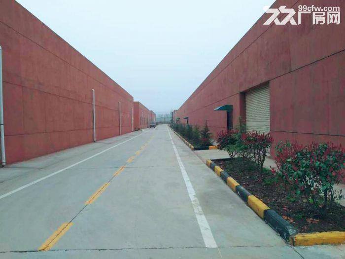 西安天龙健康产业基地2000平米厂房出租手续齐全-图(7)
