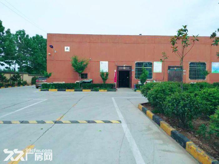 西安天龙健康产业基地2000平米厂房出租手续齐全-图(8)