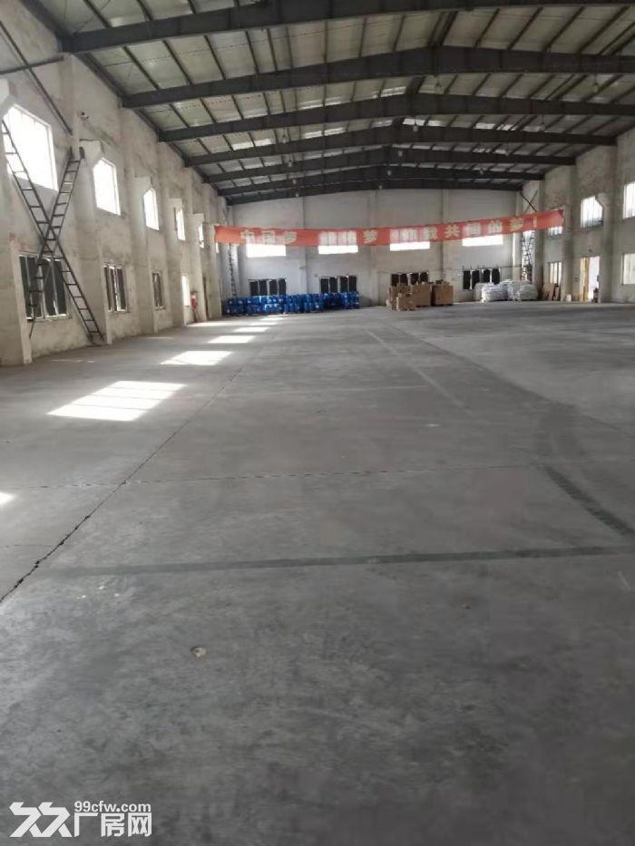 上海仓储物流公司_嘉定区仓库出租_上海仓库招租托管欢迎您-图(1)