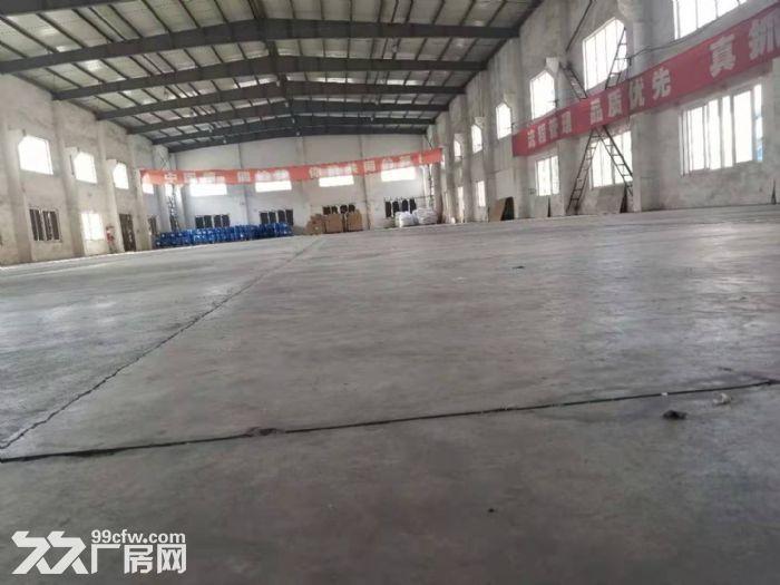 上海仓储物流公司_嘉定区仓库出租_上海仓库招租托管欢迎您-图(5)