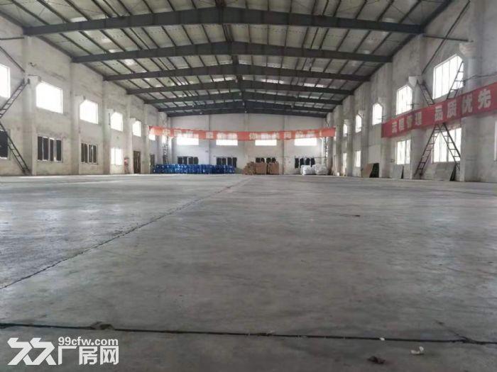 上海仓储物流公司_嘉定区仓库出租_上海仓库招租托管欢迎您-图(7)