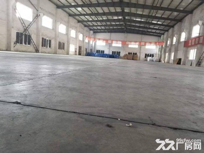 上海仓储物流公司_嘉定区仓库出租_上海仓库招租托管欢迎您-图(6)