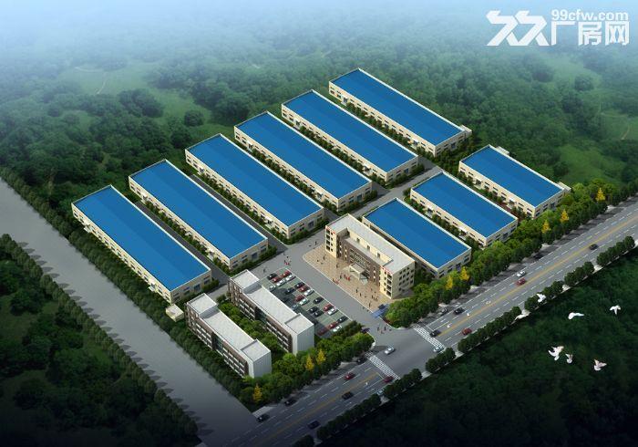 宿城区220平米厂房出租-图(1)