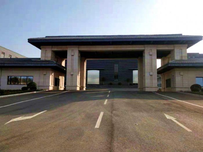 产业园区2000平标准厂房招租可做厂房仓库-图(1)