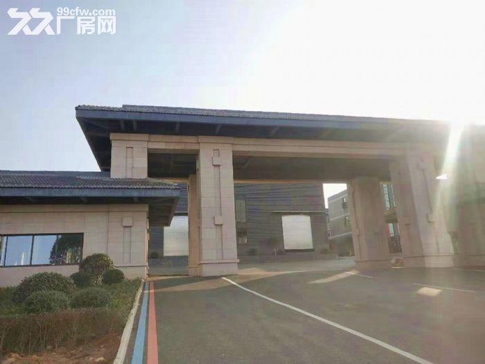 产业园区2000平标准厂房招租可做厂房仓库-图(2)