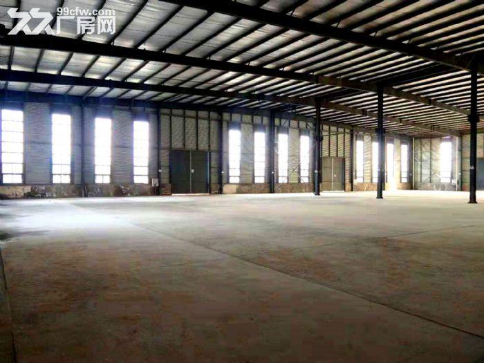 产业园区2000平标准厂房招租可做厂房仓库-图(3)