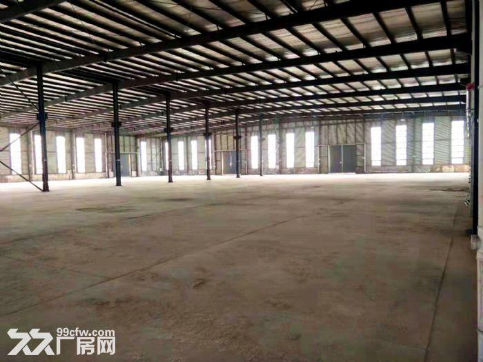 产业园区2000平标准厂房招租可做厂房仓库-图(4)