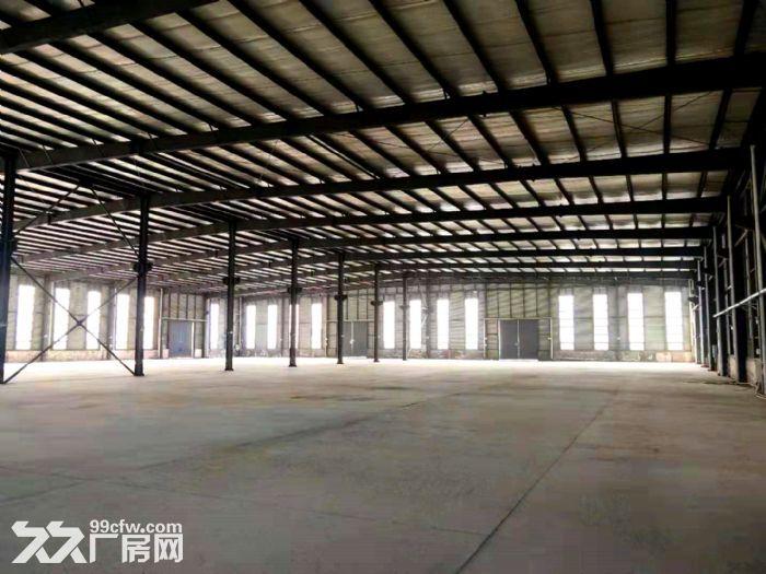 产业园区2000平标准厂房招租可做厂房仓库-图(5)