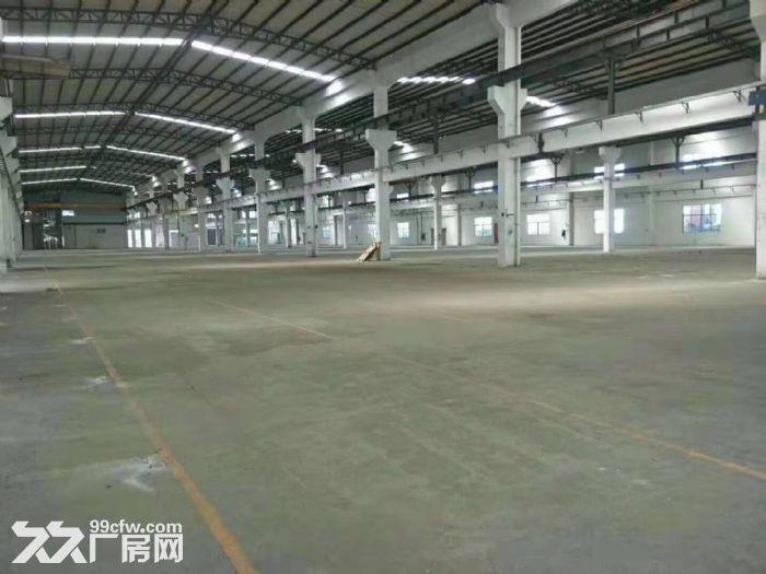 清远佛冈龙山(30万平方单一层砖墙到顶)可分租近广州-图(4)