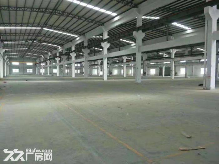 清远佛冈龙山(30万平方单一层砖墙到顶)可分租近广州-图(5)