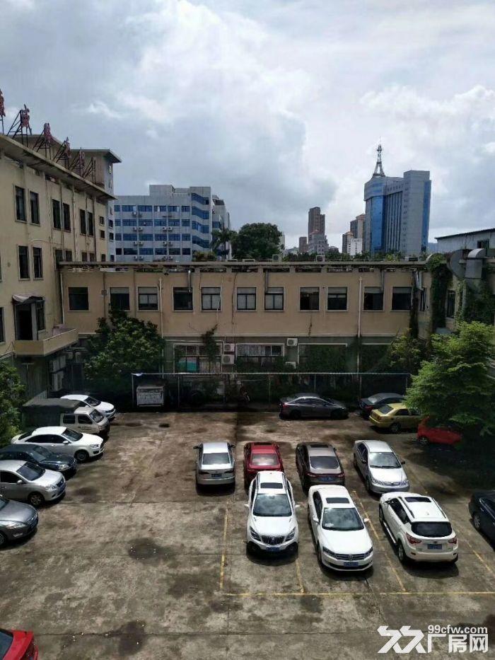 (直租)新香洲400平方厂房,22块每平方-图(2)