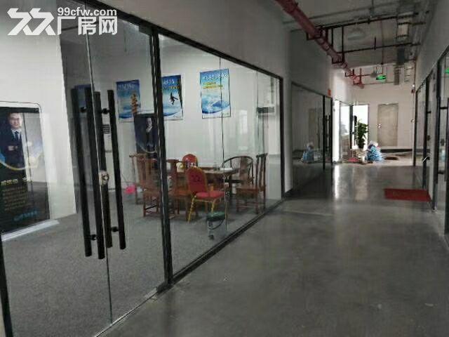 (直租)新香洲400平方厂房,22块每平方-图(4)