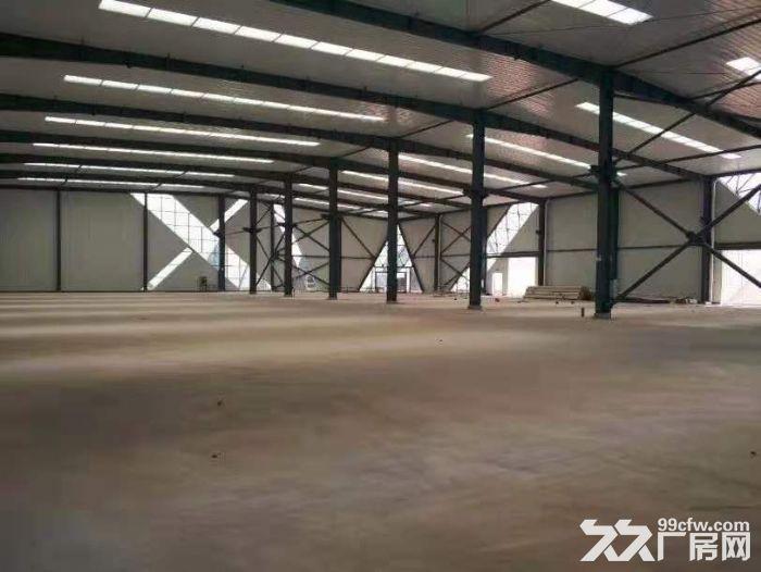 龙潭优质厂房出租,1177起租适合研发生产办,高新企业聚集地-图(1)