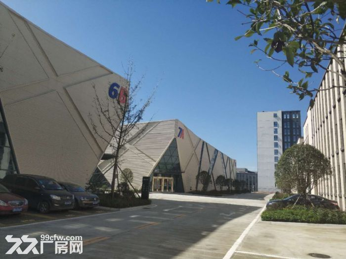 锦江优质厂房出租,1200起租适合研发生产办,高新企业聚集地-图(2)