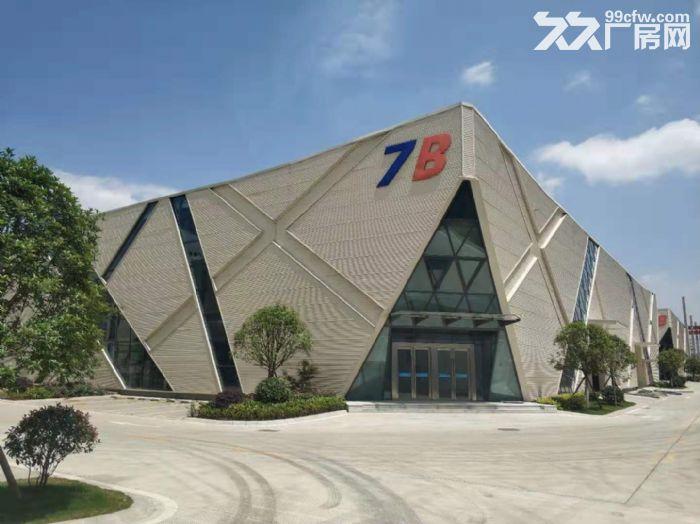 锦江优质厂房出租,1200起租适合研发生产办,高新企业聚集地-图(3)