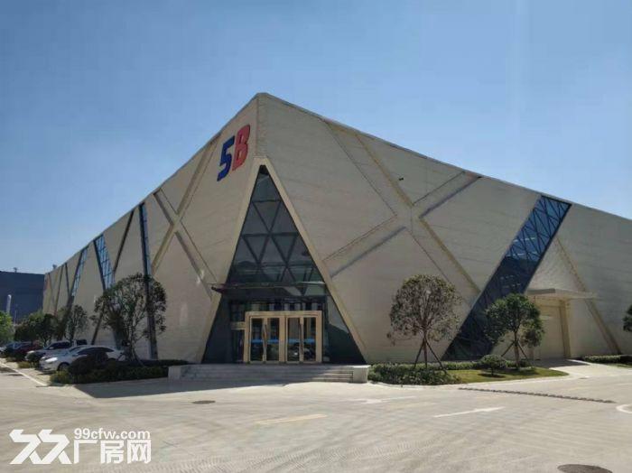 锦江优质厂房出租,1200起租适合研发生产办,高新企业聚集地-图(5)