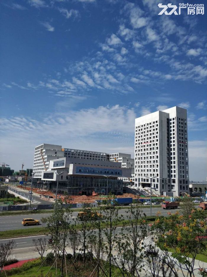 锦江优质厂房出租,1200起租适合研发生产办,高新企业聚集地-图(6)