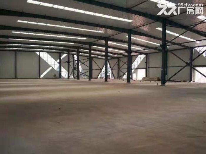 金牛区附近厂房出租,能生产研发办公,1200平起租可申请补贴-图(1)
