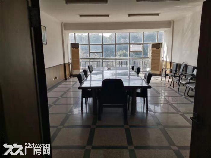 昆山萧林路近2万厂房及办公楼出租-图(3)