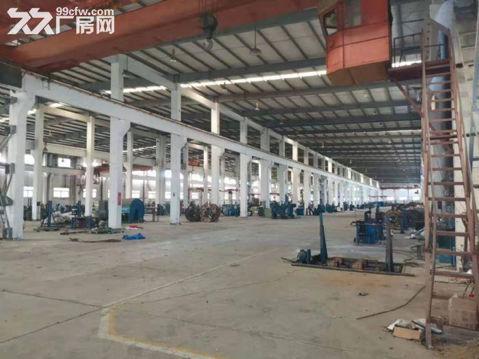 昆山萧林路近2万厂房及办公楼出租-图(4)