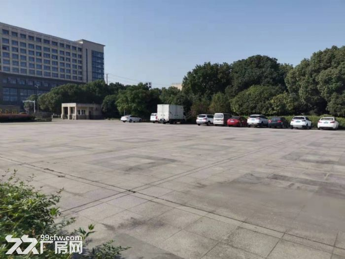 昆山萧林路近2万厂房及办公楼出租-图(5)