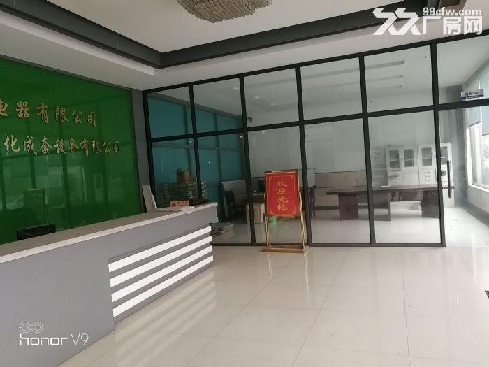 苏州吴中区厂房,单一层,带行车,房东直租-图(2)