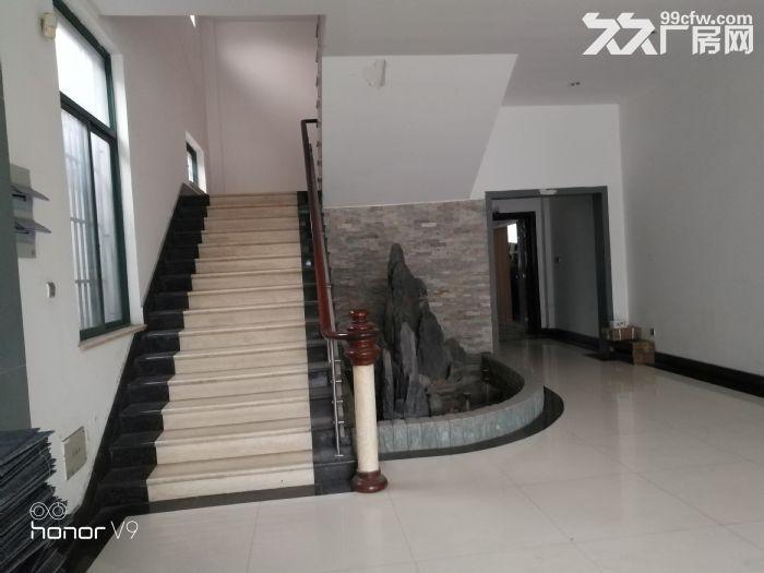 苏州吴中区厂房,单一层,带行车,房东直租-图(3)