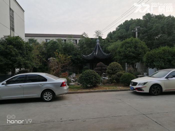 苏州吴中区厂房,单一层,带行车,房东直租-图(4)