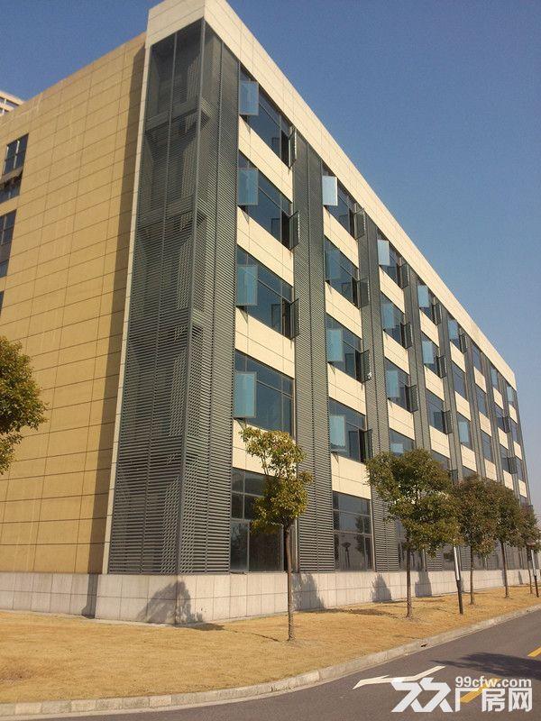 一层5.5米楼上7米适合GMP.!2000平米化学实验室提供能源氮气和冷热凝水-图(1)