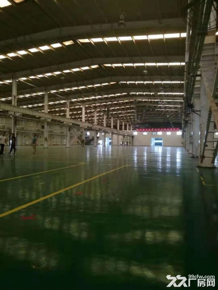 亦庄核心区独门独院厂办一体1.6元出租能做任何行业-图(3)