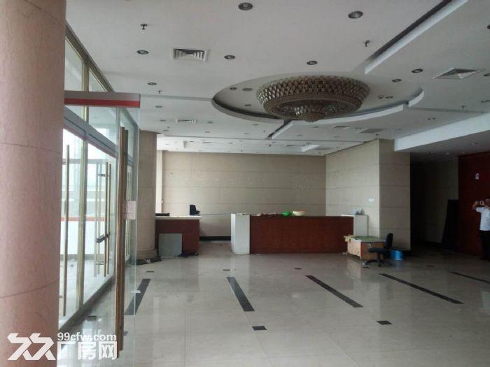 亦庄核心区独门独院厂办一体1.6元出租能做任何行业-图(5)