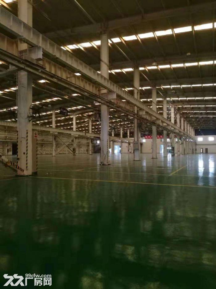 亦庄核心区独门独院厂办一体1.6元出租能做任何行业-图(4)
