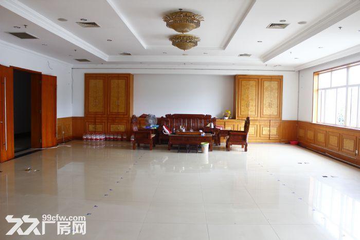 亦庄核心区独门独院厂办一体1.6元出租能做任何行业-图(6)