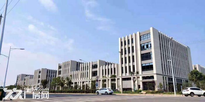 广州周边广清产业园独栋厂房出售产证齐全-图(5)