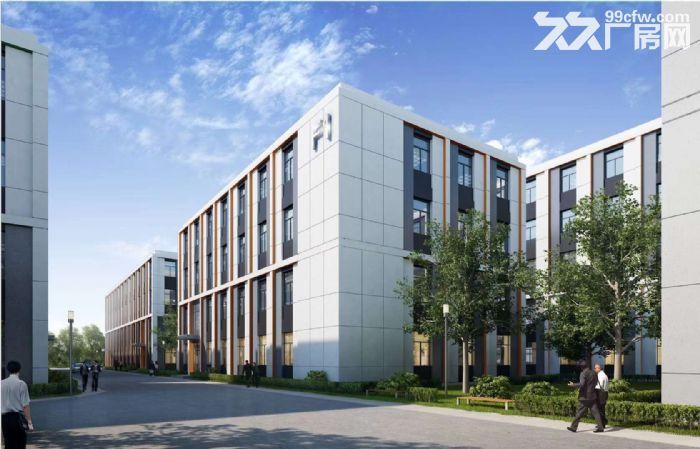 广州周边广清产业园独栋厂房出售产证齐全-图(7)