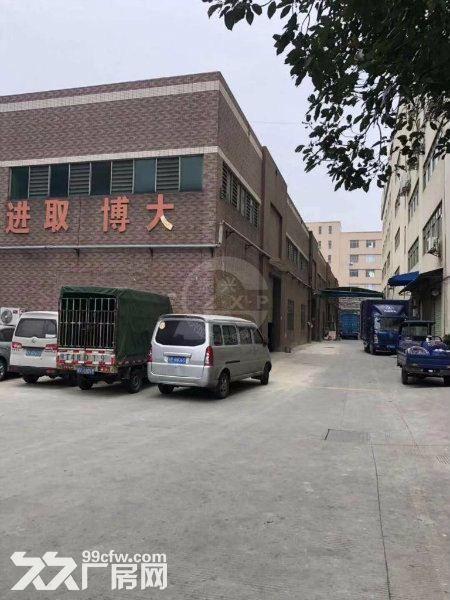 横栏茂辉工业区2500方厂房招租甲价格优惠-图(2)
