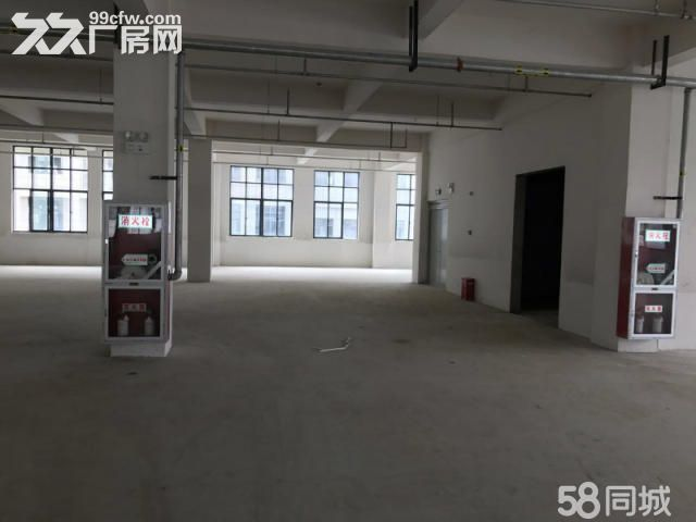 (出租)个人.江宁开发区1到3楼21000平米独栋厂房-图(1)