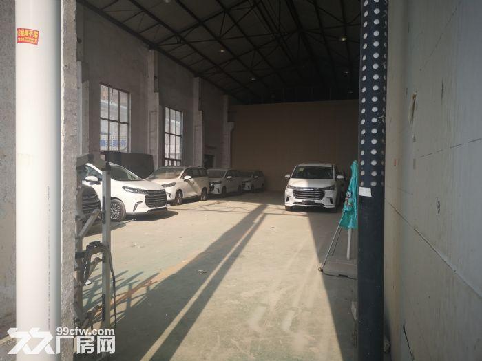 厂房出租交通便利无物业费-图(1)