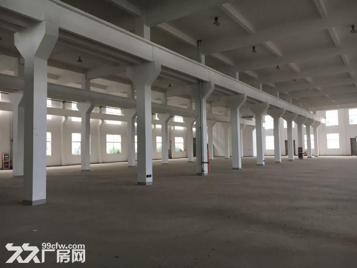常州钟楼经济开发区附近园区6600平三层厂房出租-图(2)