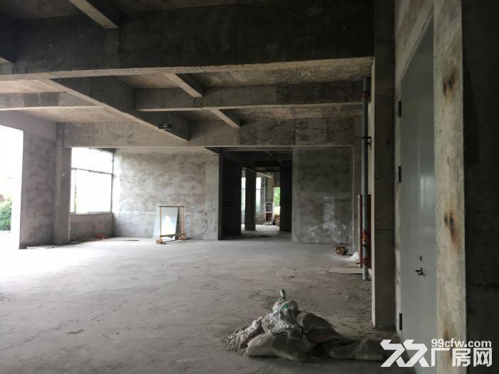 常州钟楼经济开发区附近园区6600平三层厂房出租-图(4)