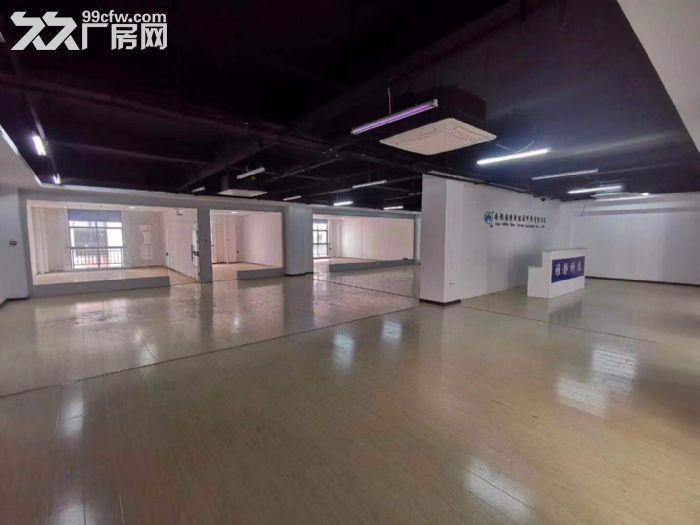 火车站附近新园区新环境仓储办公一体化从60至2000都有-图(3)