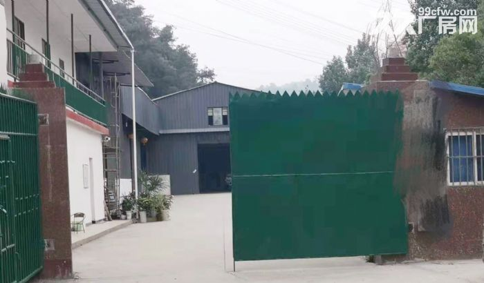 出租十堰张湾区红卫附近仓库厂房一间-图(2)