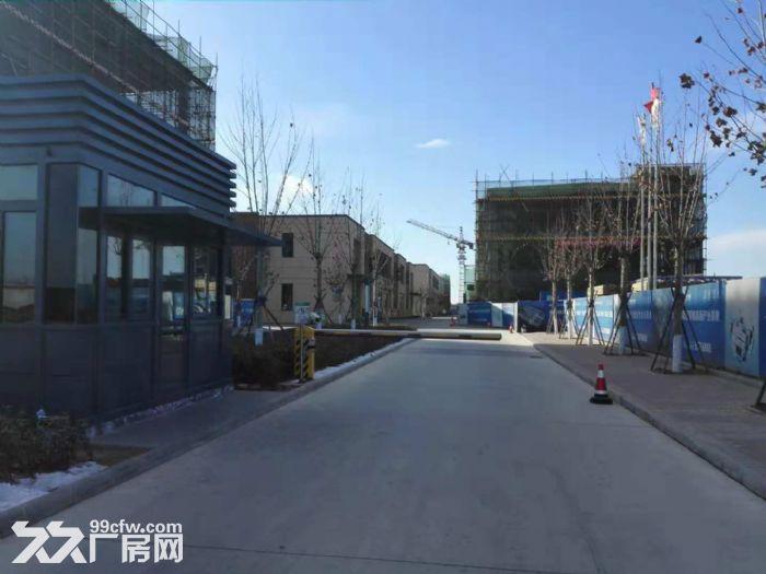 50年大产权可生产可办公可环评厂房招商-图(1)