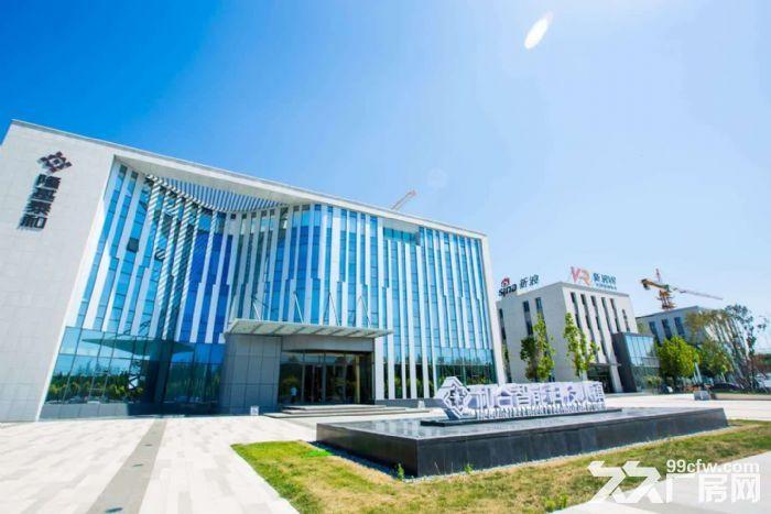 北京周边高碑店和谷智能科技小镇厂房出租出售可环评大产权-图(8)