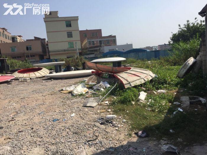 石基/南村/市桥大路边农保地水泥地出租-图(8)