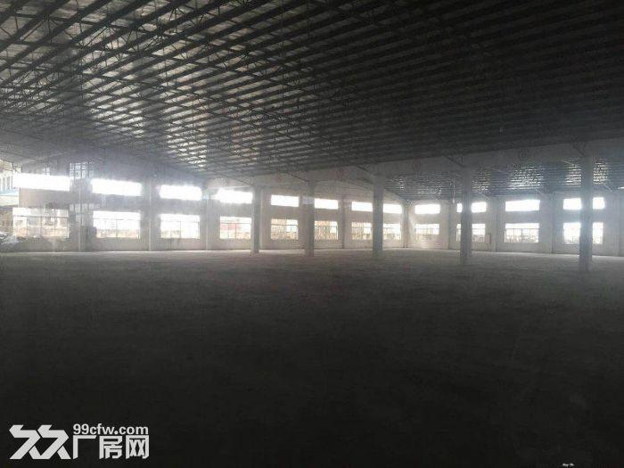 工业区,路边路宽,南沙东涌3500平方简易厂房出租-图(4)