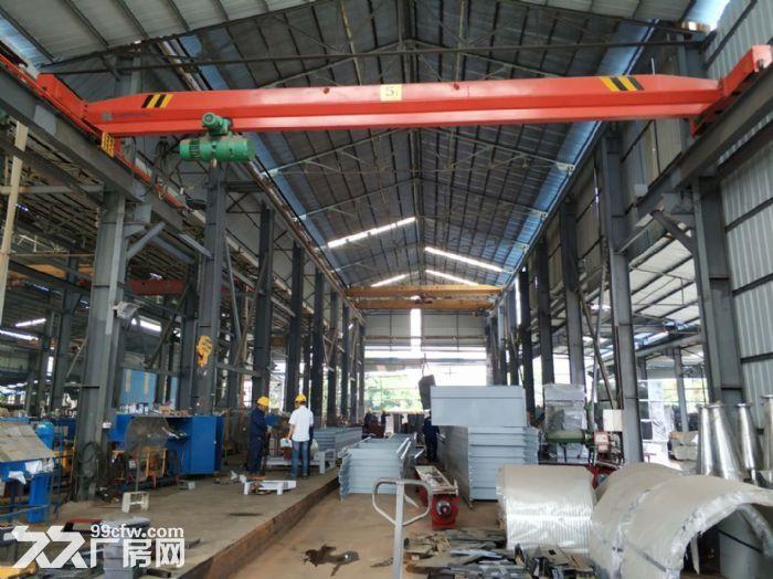 南村超靓天车厂,大路边,12米高,200K电-图(3)