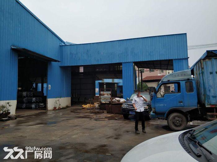 南村超靓天车厂,大路边,12米高,200K电-图(2)