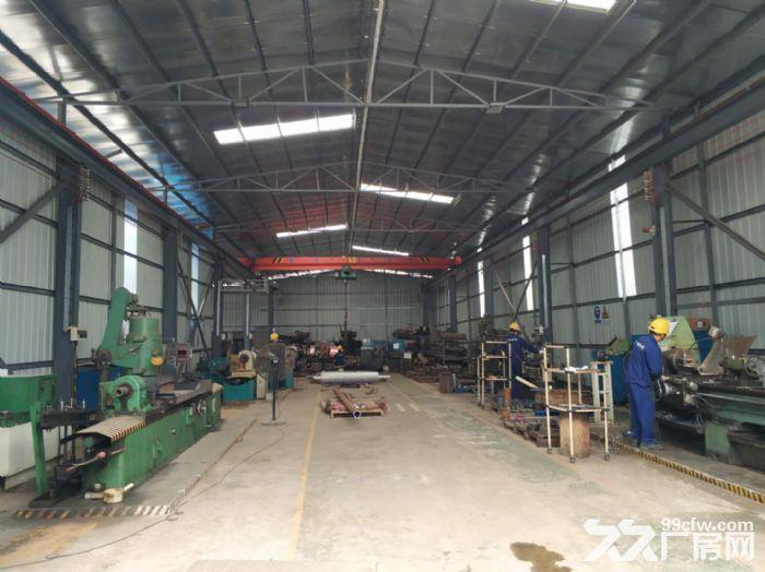 南村超靓天车厂,大路边,12米高,200K电-图(4)